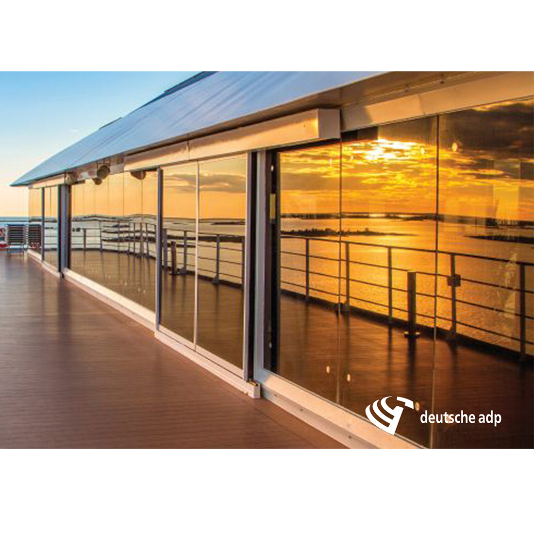 Avery Dennison Architectural Window Films