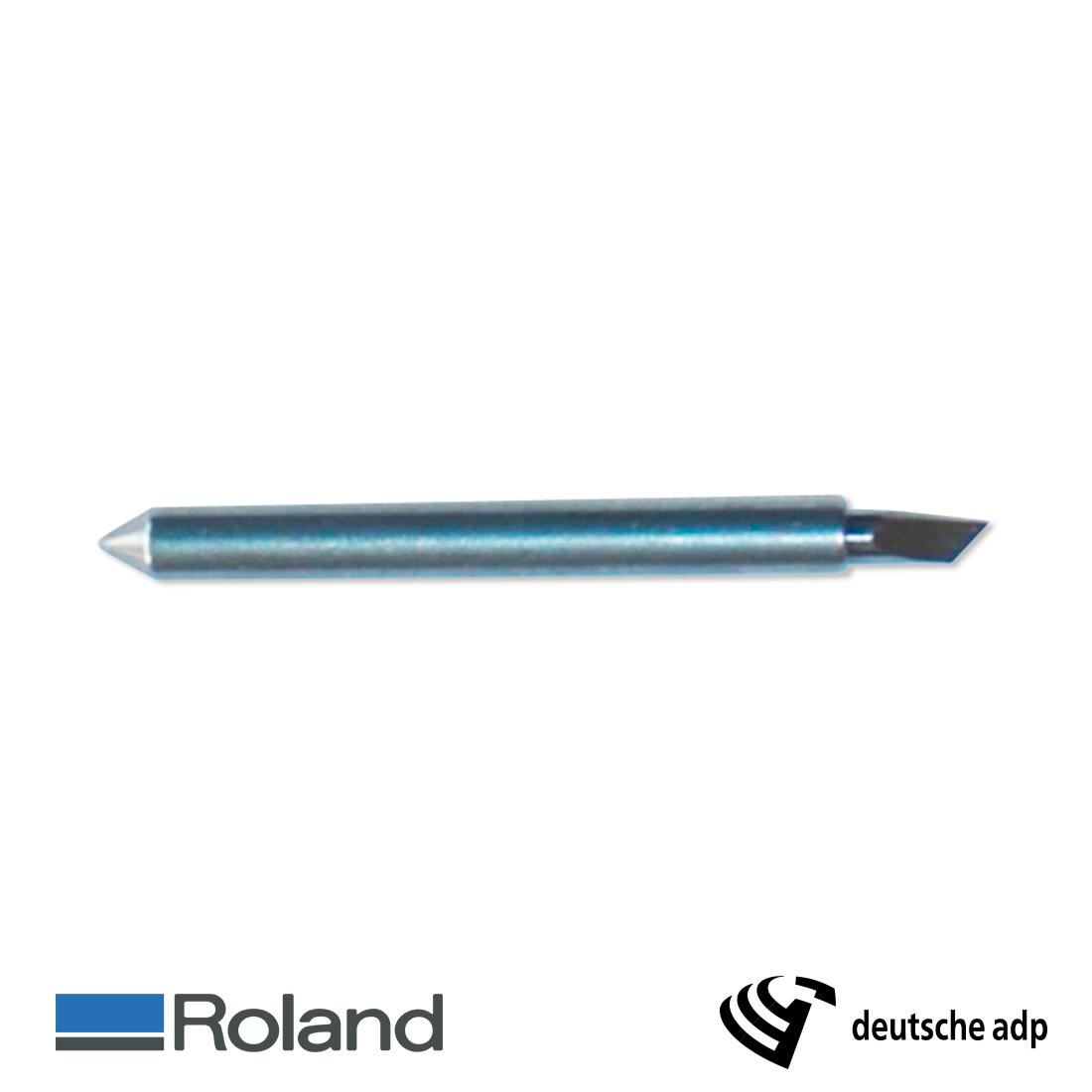 Roland / Camm Schleppmesser 45°
