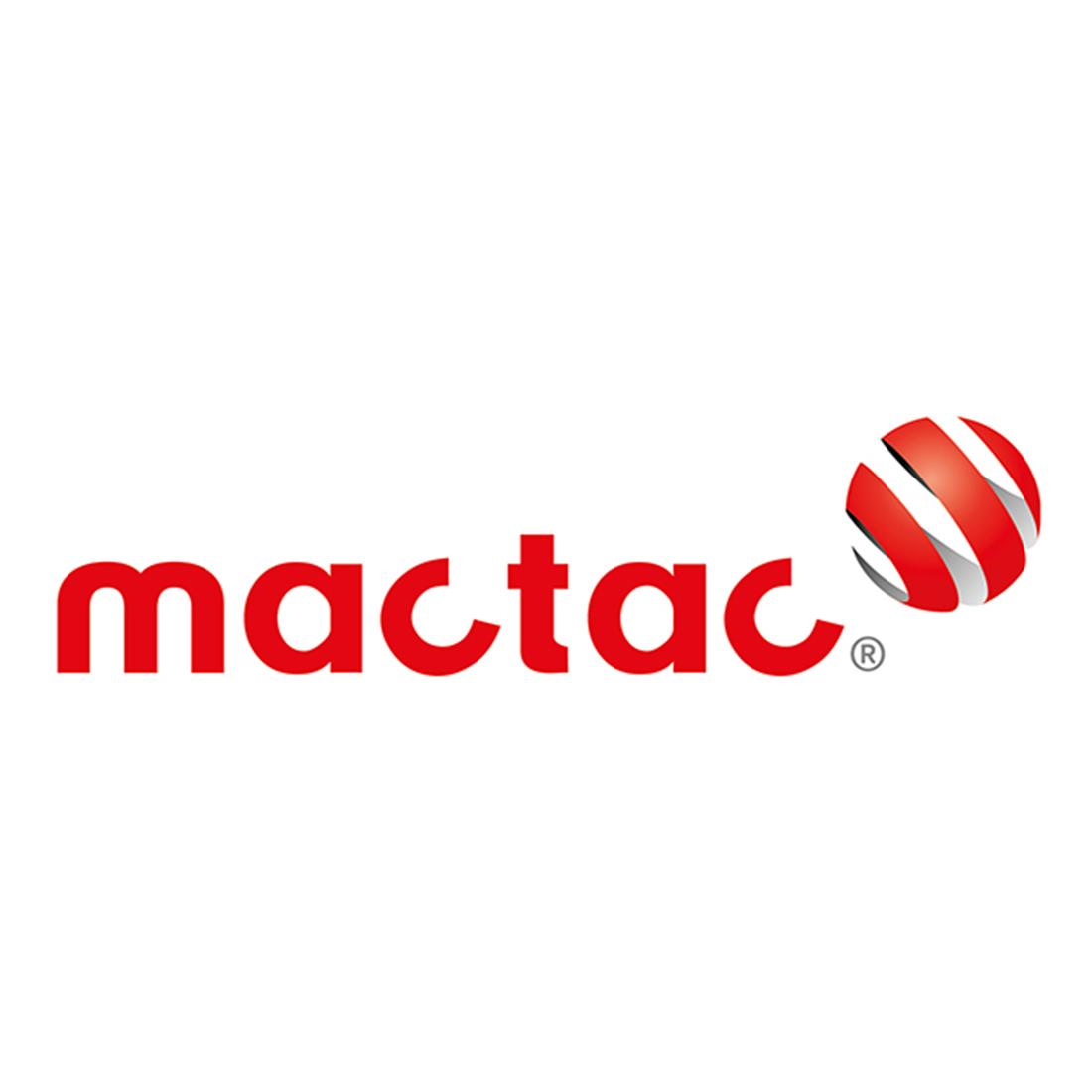 Mactac Permacolor Kaschierfolien