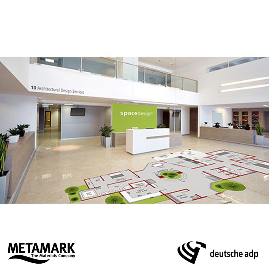 Metamark MetaWalk