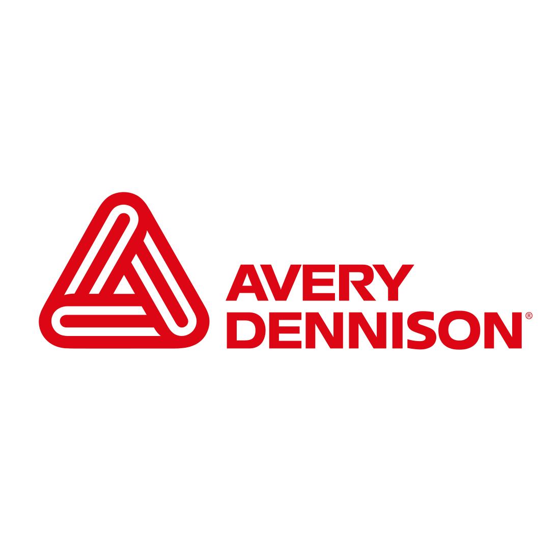Avery Dennison 400 Serie Rollenware