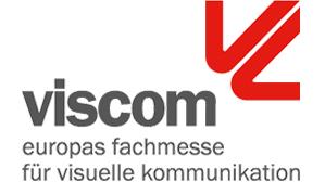 Besuchen Sie uns auf der VISCOM 2020
