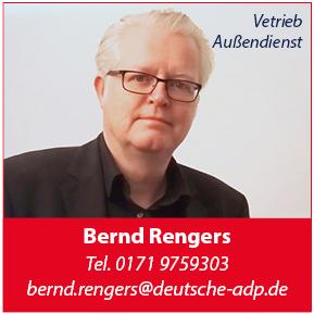 Bernd Rengers