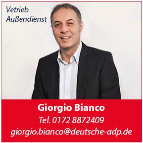 Giorgio Bianco