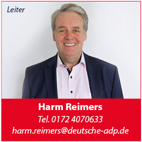 Harm Reimers