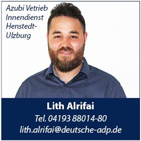 Lith Alrifai