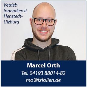 Marcel Orth