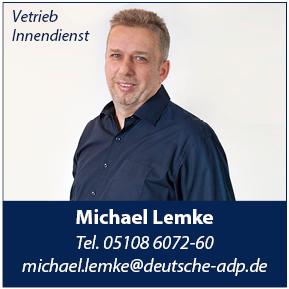 Michael Lemke