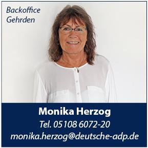 Monika Herzog