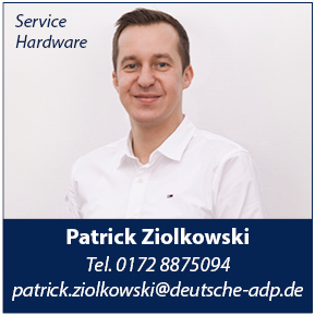 Patrick Ziolkowski
