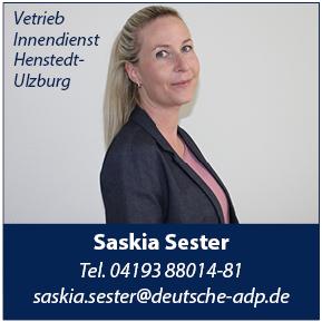 Saskia Sester