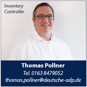 Thomas Pollner